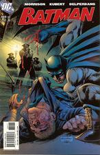 Batman Vol.1 #664
