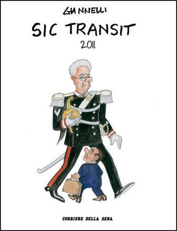 Sic transit - 2011