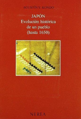 Japón, evolución histórica de un pueblo (hasta 1650)
