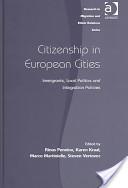Citizenship in European cities