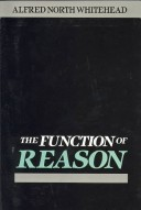 Function of Reason