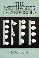The mechanics of aerosols