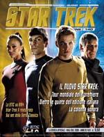 Inside Star Trek Magazine 140