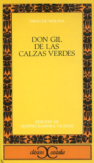 Don Gil de las calza...