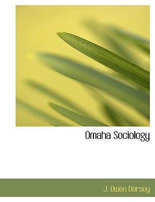 Omaha Sociology
