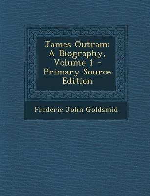 James Outram