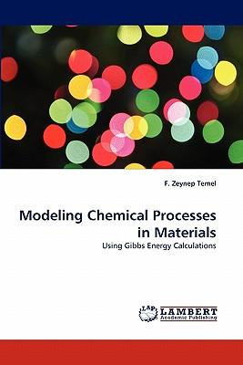 Modeling Chemical Processes in Materials
