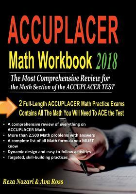 Accuplacer Math Work...