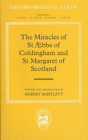 The Miracles of St Aebba of Coldingham and St Margaret of Scotland