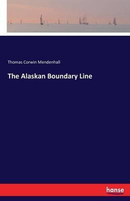 The Alaskan Boundary Line