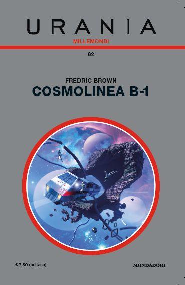 Millemondi Inverno 2013: Cosmolinea B-1