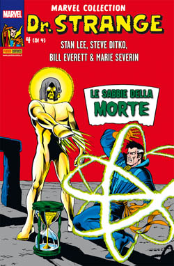 Dr. Strange n. 4 (di 4)