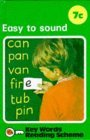Easy to Sound/Book 7C.