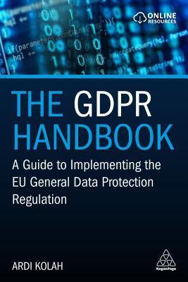The Gdpr Handbook