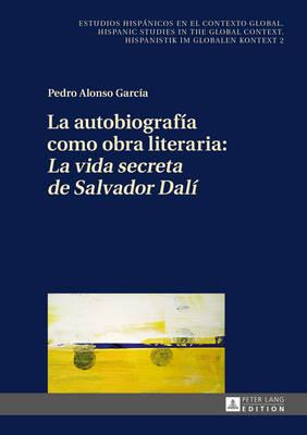 La autobiografía como obra literaria / The autobiography as a literary work