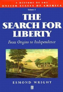 The Search for Liberty