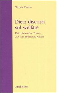 Dieci discorsi sul welfare