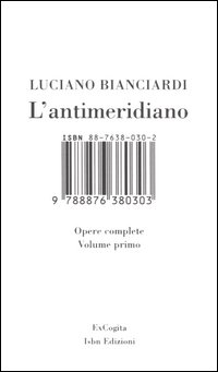L'antimeridiano