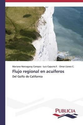 Flujo regional en acuíferos