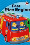 Fast Fire Engine