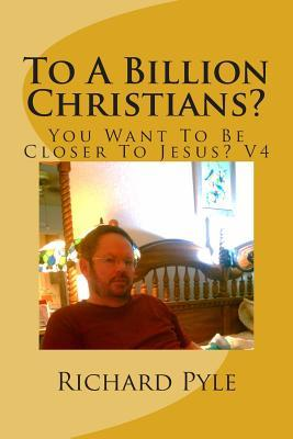 You Want to Be Closer to Jesus?