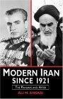 A History of Modern Iran Since 1921