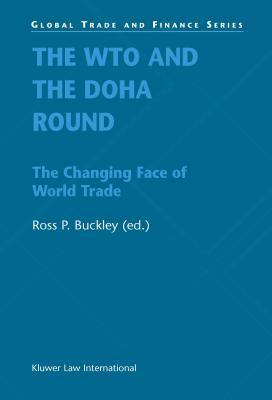 The Wto and the Doha Round