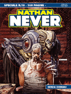Nathan Never Speciale n. 19