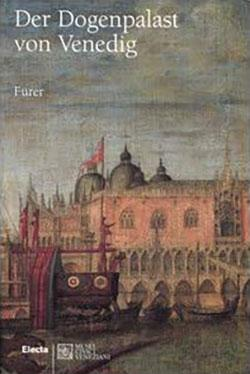 Der Dogenpalast von Venedig