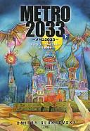 Metro 2033 下