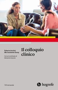 Il colloquio clinico