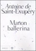 Manon, ballerina