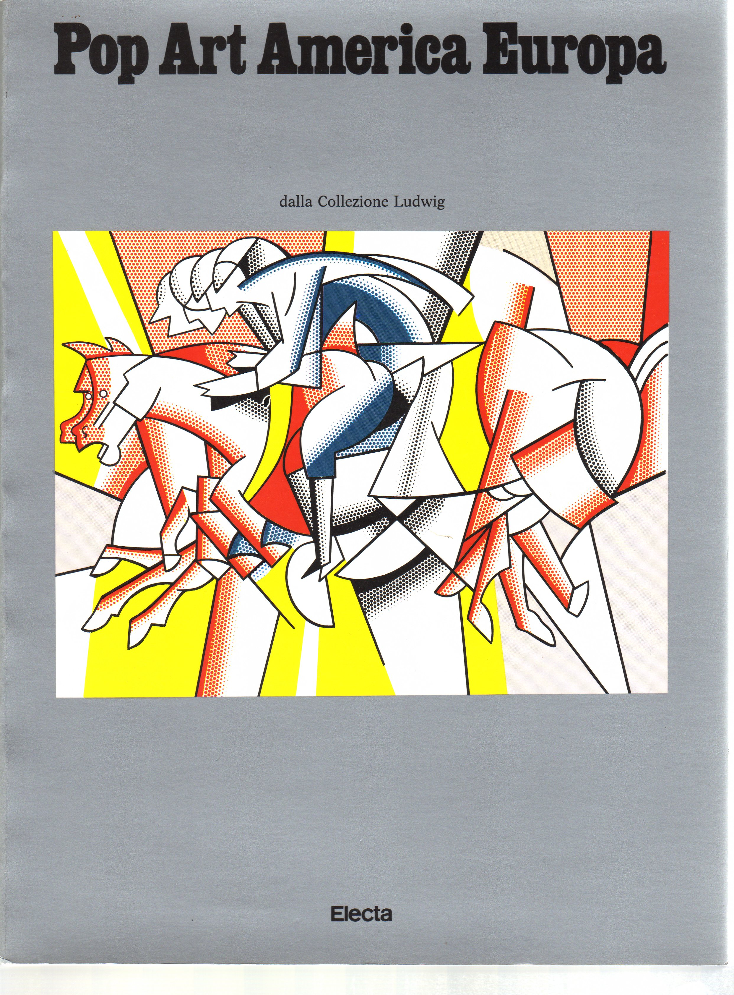 Pop art America Euro...