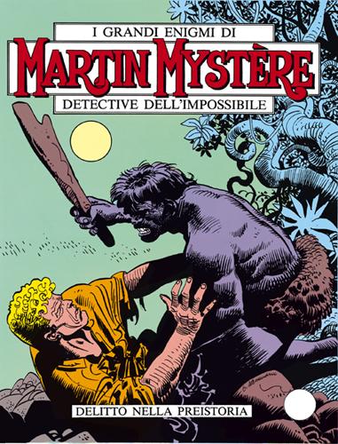 Martin Mystère n. 6