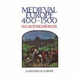 Medieval Europe 400 - 1500