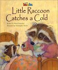 Little Raccoon Catches a Cold