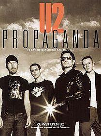 u2 il meglio di propaganda