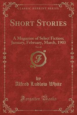 Short Stories, Vol. 49