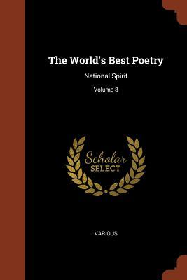 The World's Best Poetry