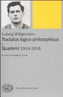 Tractatus logico-philosophicus - Quaderni 1914-1916