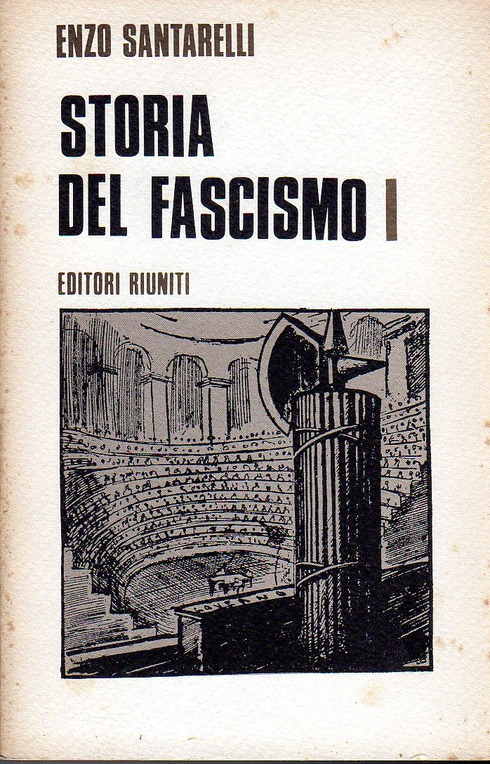 Storia del Fascismo I