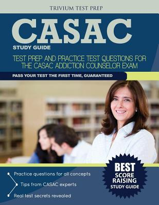 CASAC Study Guide