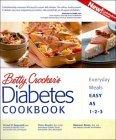 Betty Crocker's Diabetes Cookbook
