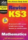Key Stage 3 Maths Study Guide