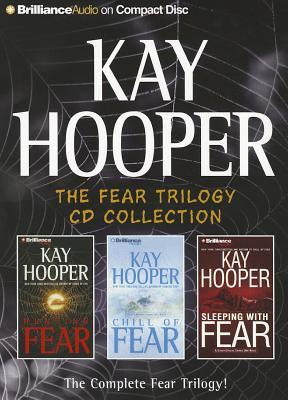 The Fear Trilogy CD Collection