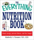 The Everything Nutrition Book