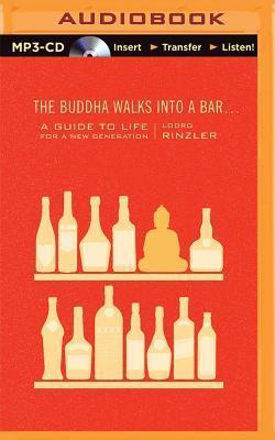 The Buddha Walks int...
