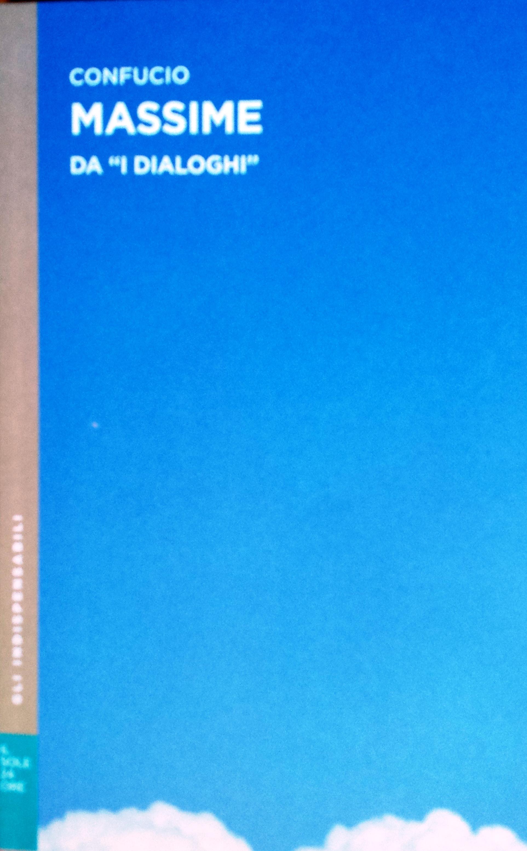 Massime - da I Dialoghi