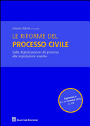 Le riforme del processo civile