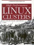 High Performance Linux Clusters